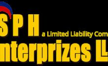 SPH Enterprizes LLC new logo