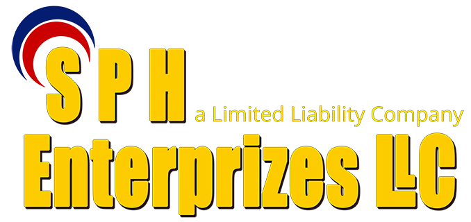SPH Enterprizes LLC new logo